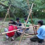 合同隊グリンバー訓練キャンプ(BS.2015.9/12〜13)
