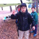 11月合同隊キャンプ (BS, 2015/11/21〜23)
